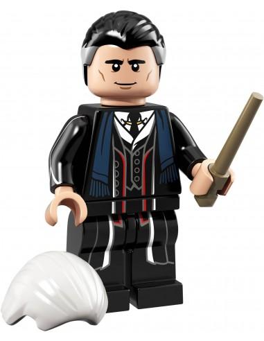 LEGO Série Harry Potter et les Animaux Fantastiques - Percival Graves - 71022-22