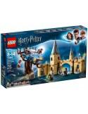 LEGO Harry Potter - Le Saule Cogneur du château de Poudlard - 75953