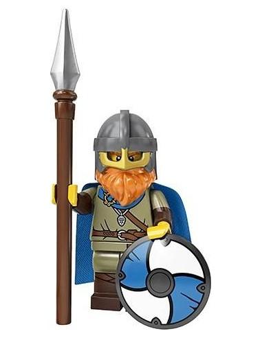 LEGO Série 20 - Viking - 71027-08
