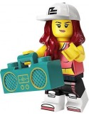 LEGO Série 20 - Breakdancer - 71027-02