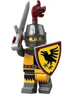 LEGO Série 20 - Tournament Knight - 71027-04