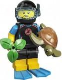 LEGO Série 20 - Sea Rescuer - 71027-12