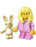 LEGO Série 20 - Pyjama Girl - 71027-15