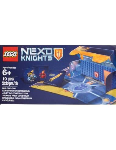 LEGO Nexo Knights - La station de combat - 5004389