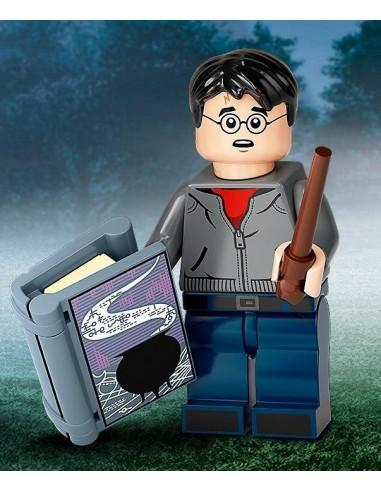 LEGO Série Harry Potter 2 - Harry Potter - 71028-01