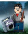 LEGO Série Harry Potter 2 - Harry Potter - 71028-01