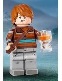 LEGO Série Harry Potter 2 - Ron Weasley - 71028-04