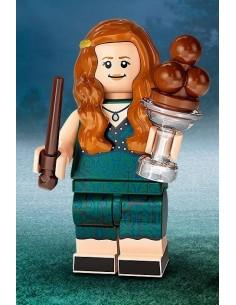 LEGO Série Harry Potter 2 - Ginny Weasley - 71028-09