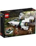 LEGO Star Wars - A-Wing Starfighter de la Résistance - 75248