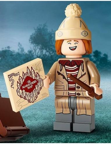 LEGO Série Harry Potter 2 -  - 71028-11