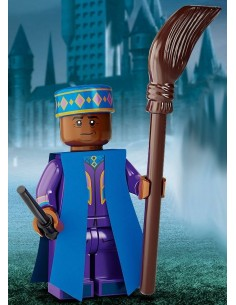 LEGO Série Harry Potter 2 - Kingsley Shacklebolt - 71028-13