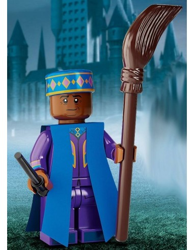 LEGO Série Harry Potter 2 - - 71028-13