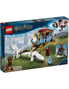LEGO Harry Potter - Le carrosse de Beauxbâtons - 75958