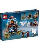 LEGO Harry Potter - Le carrosse de Beauxbâtons - 75958