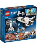 LEGO City - La navette spatiale - 60226