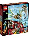 LEGO Ninjago - Le robot Titan de Lloyd - 70676