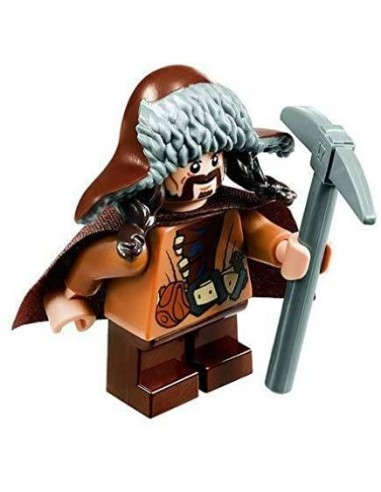 LEGO The Hobbit - Bofur - F0012