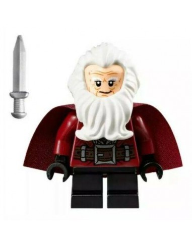 LEGO The Hobbit - Balin - F0015