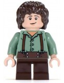 LEGO The Lord of the Ring - Frodo Baggins - F0018