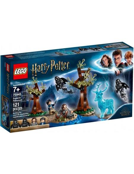 LEGO Harry Potter - Expecto Patronum - 75945