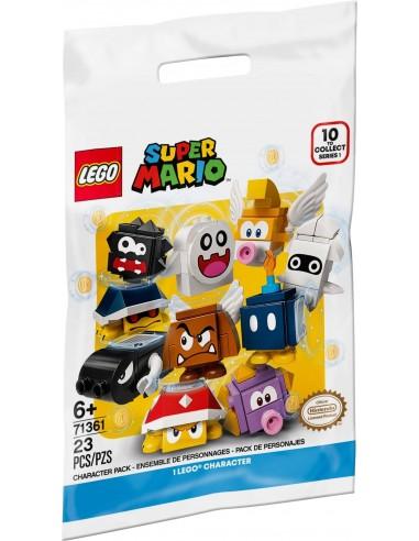 LEGO Super Mario - Super Mario Characters - 71361