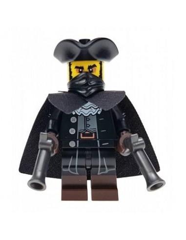 LEGO Série 17 - Highway Man - 71018-16