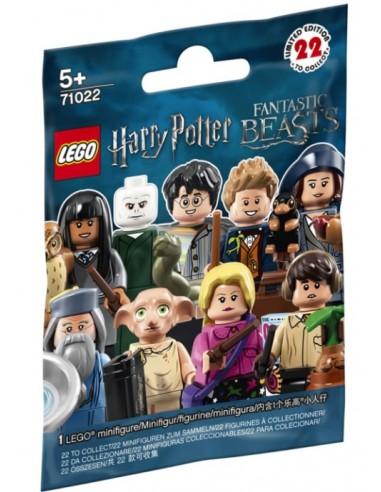 LEGO Série Harry Potter et les...