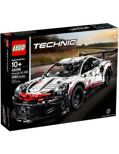 LEGO Technic - Porsche 911 RSR - 42096