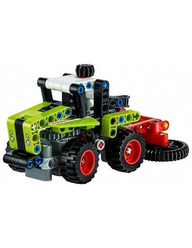 LEGO Technic - Mini CLAAS XERION...