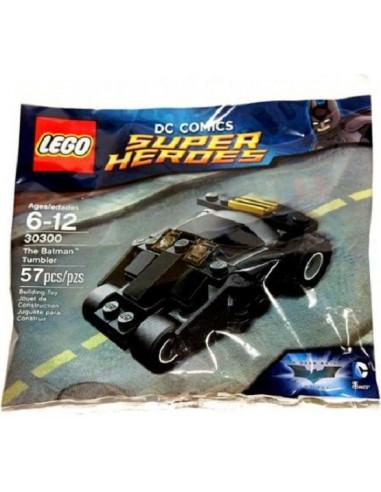 LEGO Super Heroes - Batman Tumbler...