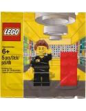 LEGO Exclusifs - LEGO Boutique Exclusive employés Minifigurine - 5001622