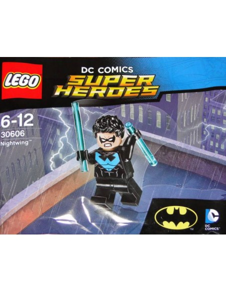 LEGO Super Heroes - Nightwing - 30606