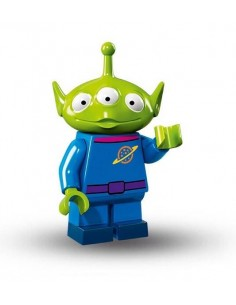 LEGO Série Disney - Pizza Planet Alien - 71012-02