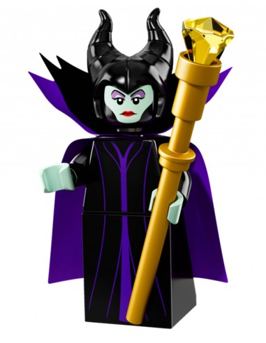 LEGO Série Disney - Maleficent - 71012-06