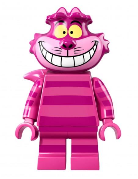 LEGO Série Disney - Le chat de Cheshire - 71012-08