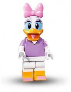 LEGO Série Disney - Daisy - 71012-09