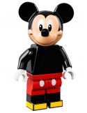 LEGO Série Disney - Mickey Mouse - 71012-12