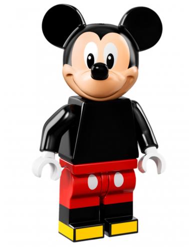 LEGO Série Disney - Mickey Mouse -...