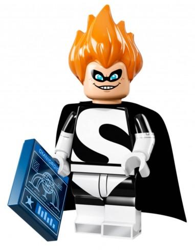 LEGO Série Disney - Syndrome - 71012-14