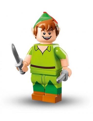 LEGO Série Disney - Peter Pan - 71012-15