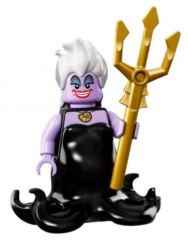 LEGO Série Disney - Ursula - 71012-17