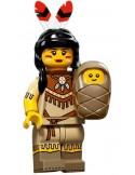 LEGO Série 15 - La femme tribale - 71011-05