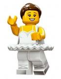 LEGO Série 15 - La ballerine - 71011-10