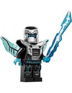 LEGO Série 15 - Le robot laser - 71011-11