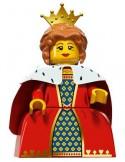 LEGO Série 15 - La reine - 71011-16
