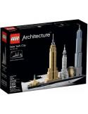 LEGO Architecture - New York City - 21028