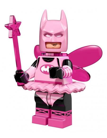 LEGO Série Batman Movie - Fairy Batman - 71017-03