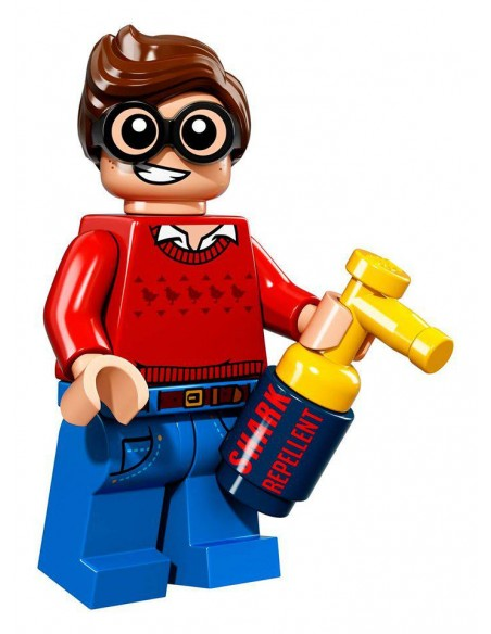 LEGO Série Batman Movie - Dick Grayson - 71017-09