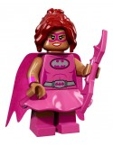 LEGO Série Batman Movie - Pink Power Batgirl - 71017-10