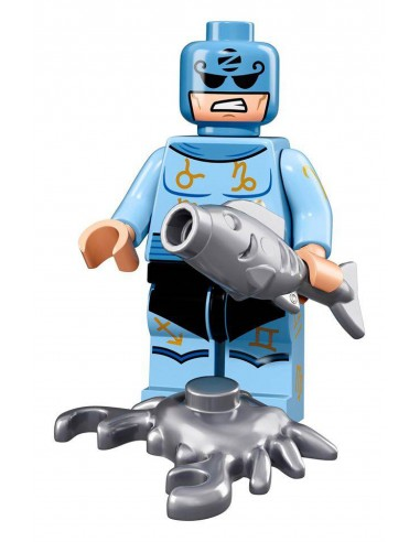 LEGO Série Batman Movie - Zodiac Master - 71017-15